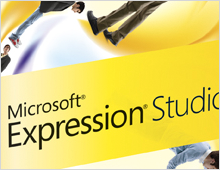 Microsoft Expression 2